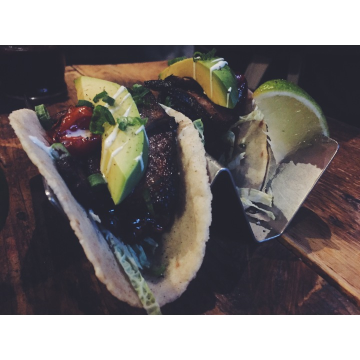 El Cartel Steak Tacos