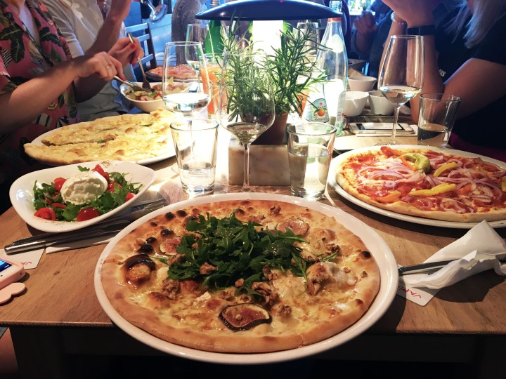 Vapiano Pizza