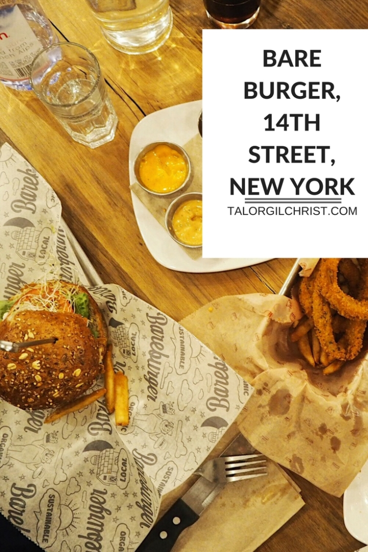 10 things I have learned living in NYC. (13)